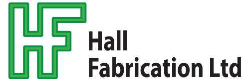 Hall fabrication